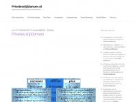 privelesstijldansen.nl
