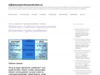 stijldansenprivelesamsterdam.nl