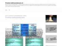 priveles-ballroomdansen.nl