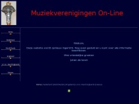 Muziekverenigingen On-Line