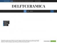 Delft Ceramica – Internationaal keramiekevenement 18 en 19 juli 2020