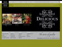 Delicious Food & Gourmet: Fine Food with character - Delicious Food & Gourmet