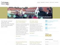 DeLimes | Nieuw organiseren