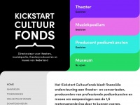 Kickstartcultuurfonds.nl