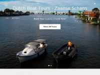 dutchboattours.nl