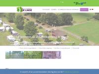 50+ Natuur en Rust | Minicamping de Linde Recreatie Noord Limburg