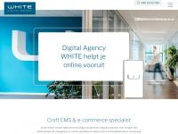White.nl - Craft CMS Craft Commerce specialist Nederland | internetbureau WHITE