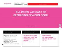 demarragefietskoeriers.nl