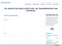 De leukste en gezelligste gym- en turnvereniging van Boxmeer! - demeere.nl