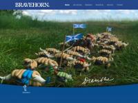 bravehorn.nl