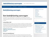 bedrijfsleningaanvragen.nl