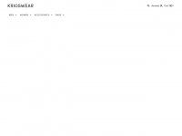 krioswear.com