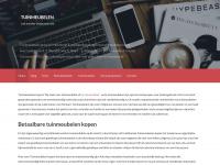 design-tuinmeubelen.be