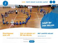 Dames basketbal Den Helder
