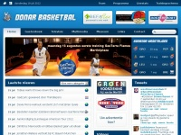 donarbasketbal.nl