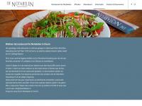 Restaurant De Notabelen in Doorn - De Notabelen