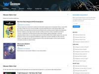 Stripboekhandel De Noorman