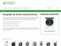 wasmachines-vergelijken.nl