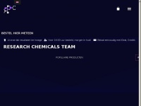 research-chemicals-team.info
