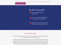 Recruitercode.nl