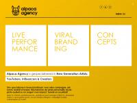 Alpaca-agency.nl