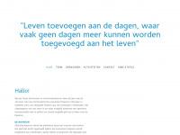 Derunners.nl - De Roparun steunt mensen met kanker, kunnen wij op uw steun rekenen? - De website van derunners!