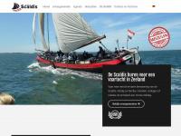 Zeilschip huren Zierikzee Zeeland