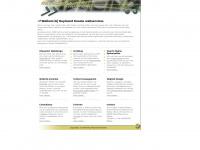 Koome-webservices.com: betaalbare ontwikkeling en implementatie van uw (nieuwe) website of Internet-applicatie