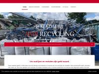 Akkerman-oudijzer.nl - Oud ijzer | Akkerman oud ijzer regio, oud ijzer ede veenendaal, rood koper, pvc kabel, geld waard.