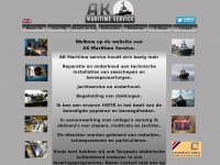 akmaritimeservice.nl