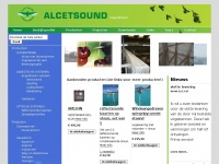 alcetsound.nl