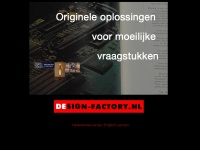 design-factory.nl