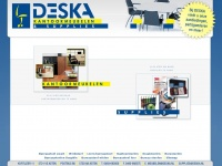 Deska Kantoormeubelen & Supplies - Home