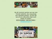 De Slinger | Eet- & Drinklokaal