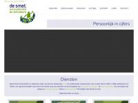 Home - de Smet Accountants