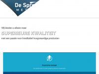 desprongmetaal.nl