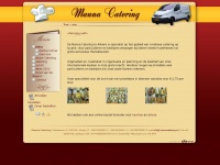 Manna Catering