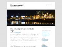 destadsregio.nl