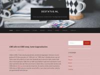 destatus.nl - Over succesvol ondernemen, handige tips en trends