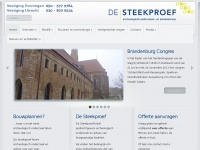 Desteekproef.nl - Archeologisch Onderzoeksbureau De Steekproef | De Steekproef B.V.