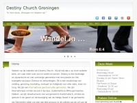 destinychurch.nl