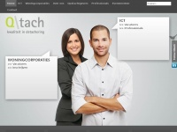 Qtach.nl - Web Server's Default Page