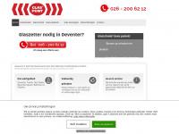 deventer-glaszetter.nl