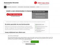 deventer-slotenmaker.nl