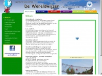 De Wereldwijzer - Het verhaal van en over onze school