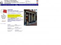 dezutphensepostzegelhandel.nl