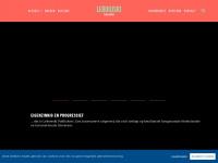 Lebowski Publishers - Homepage