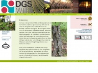 Importeur, marktleider B2B | DGS WIJN