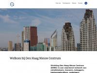 Den Haag Nieuw Centrum - het mooie van Den Haag
