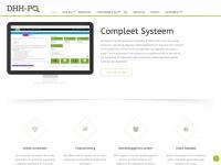 DHH-PO – Digitaal Handelingsprotocol Begaafdheid